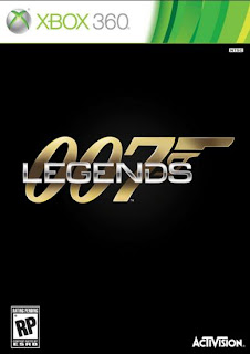 Download - Jogo James Bond 007 Legends XBOX360-SPARE (2012)