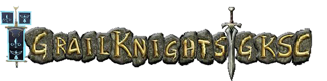 GrailKnights Games