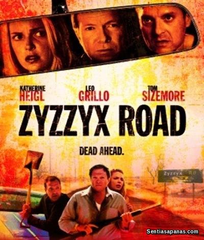 ZYZZZYX Road (2006)