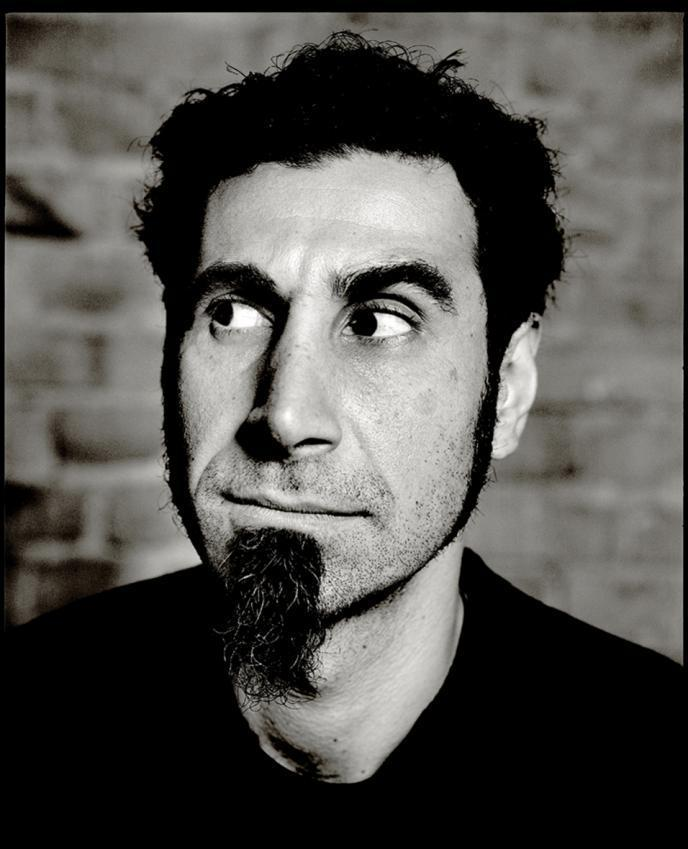 Todo acerca de System of a Down Toxicity System Of A Down Video