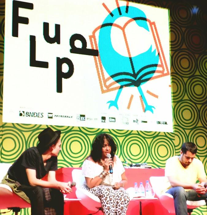 Enrique Coimbra, Raquel Oliveira e Felipe Boaventura
