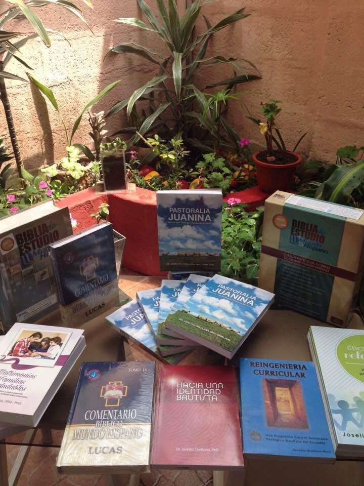 Libros publicados por Joselito