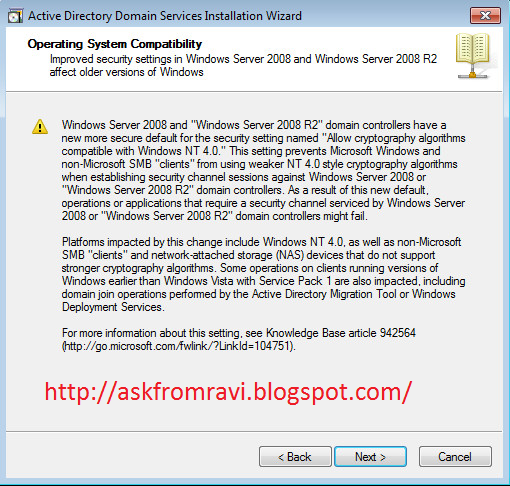 windows server 2008 how to create a domain account
