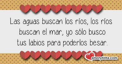 frase de amor romance