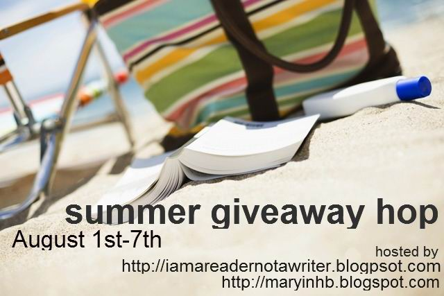 Summer Giveaway Hop