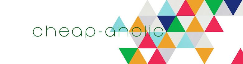 Cheap-aholic