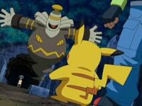 assistir - Pokémon 558 - Dublado - online