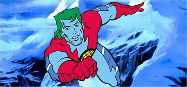 Captain Planet Cartoon Picture 2