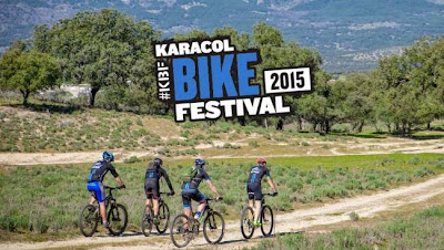 KARACOL BIKE FESTIVAL 2015