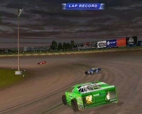 dirt track racing download free