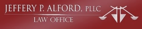 Alford Law Office Blog
