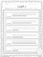 math worksheet : 1st grade fantabulous top 10 easter ideas : Non Standard Measurement Worksheets For Kindergarten