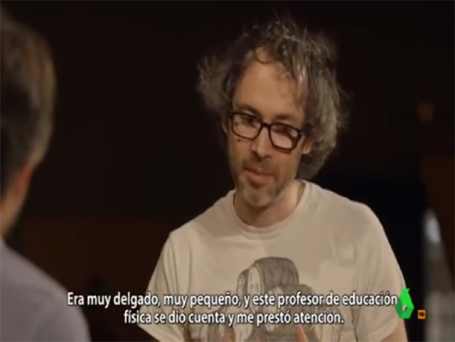 James Rhodes: ingeniería social