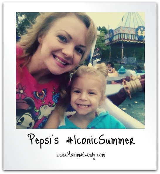Pepsi iconic summer