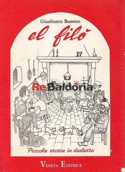 EL FILO' Re Baldoria