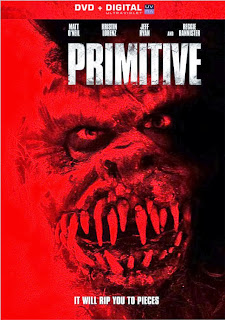 Ver online: Primitive (2011)