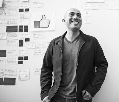 artikel-populer.blogspot.com - Inilah 7 Orang Pertama yang Membuat Akun di Facebook