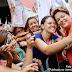 Como explicar este fenômeno Dilma, que sobe no Ibope?