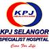Jawatan Kosong di KPJ Selangor Specialist Hospital - 21 February 2015