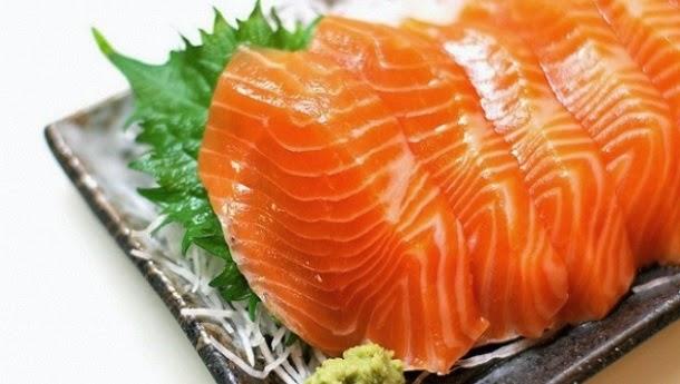 Por que comer peixe é tão importante