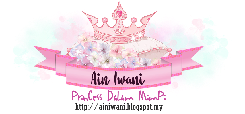PRINCESS MIMPI