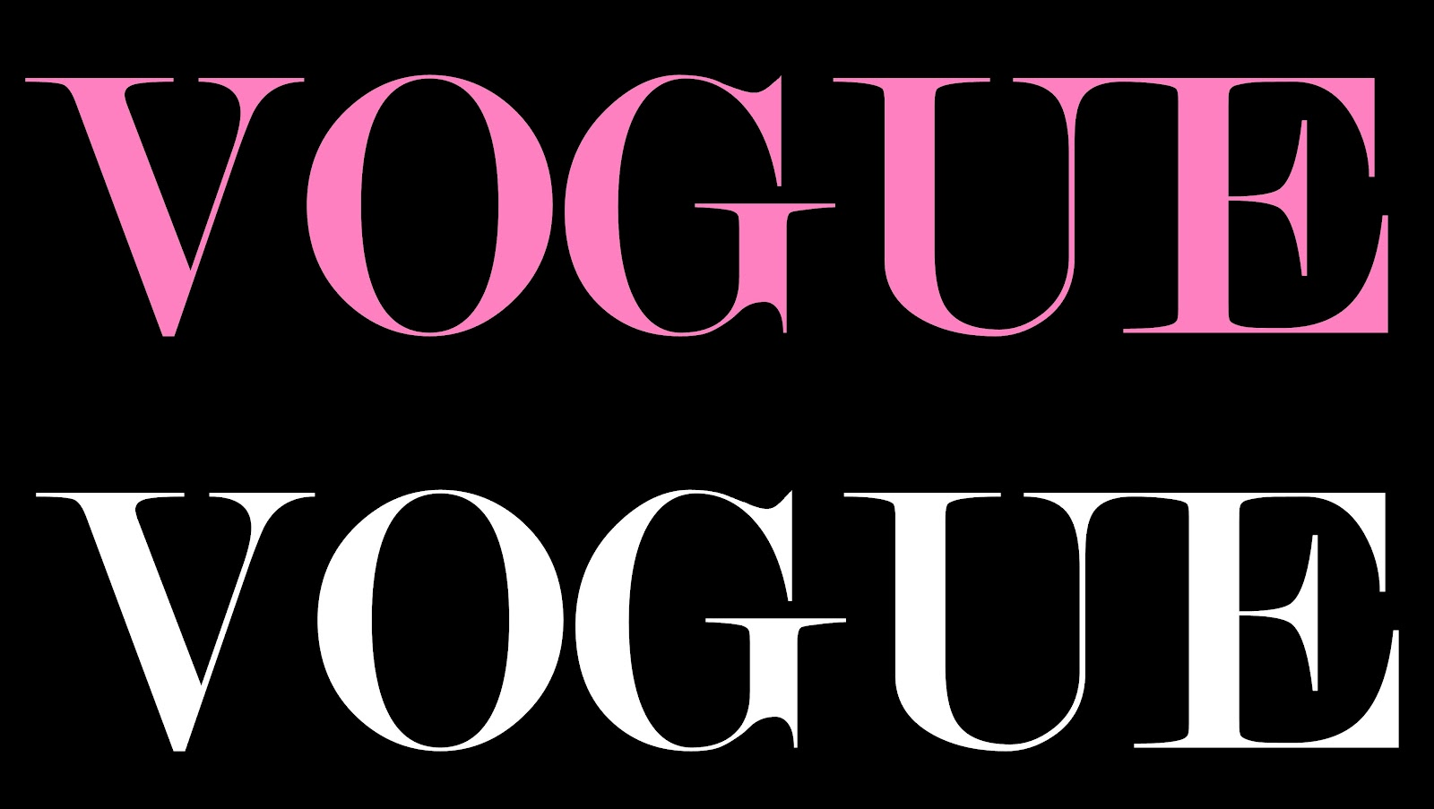 Vogue Paris to Debut English Version