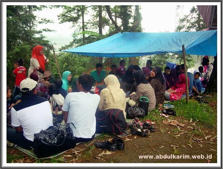 Piknik di Gundaling