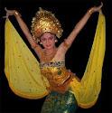 Indahnya Alam Bali
