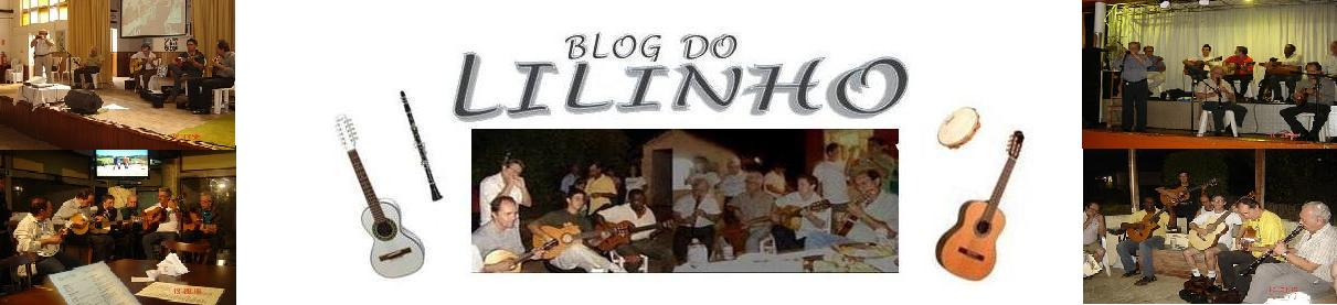BLOG DO LILINHO