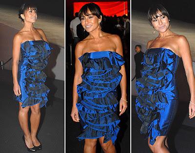 Modelos De Vestidos Sabrina Sato
