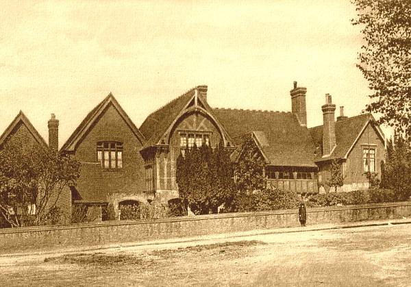 Nutfield CofE Primary School