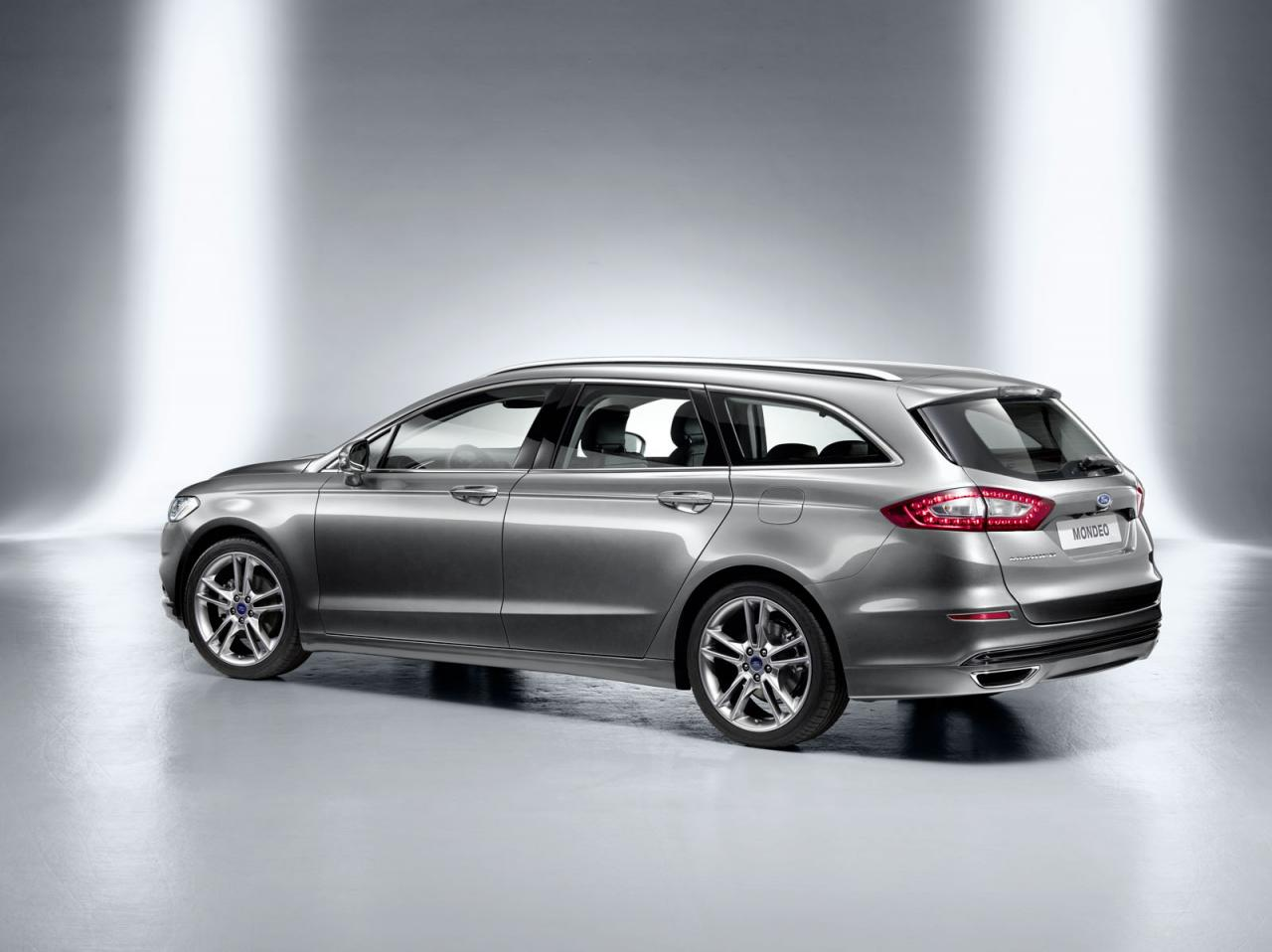 new ford mondeo release date updated cars life. Black Bedroom Furniture Sets. Home Design Ideas