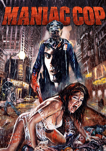 Maniac Cop (1988) ταινιες online seires xrysoi greek subs