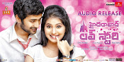 Hyderabad Love Story Holi Wallpaper-thumbnail-1