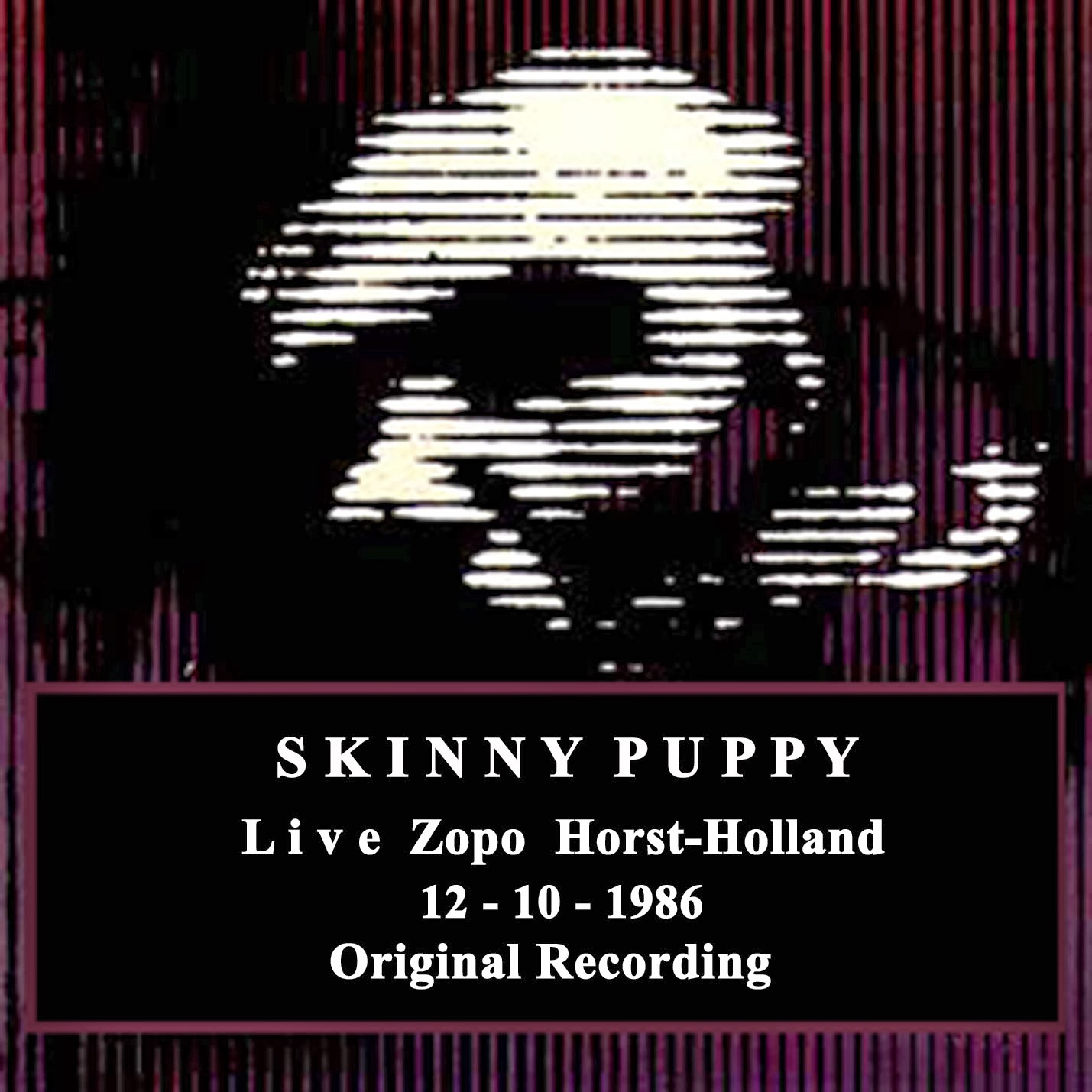 skinny puppy flac discography