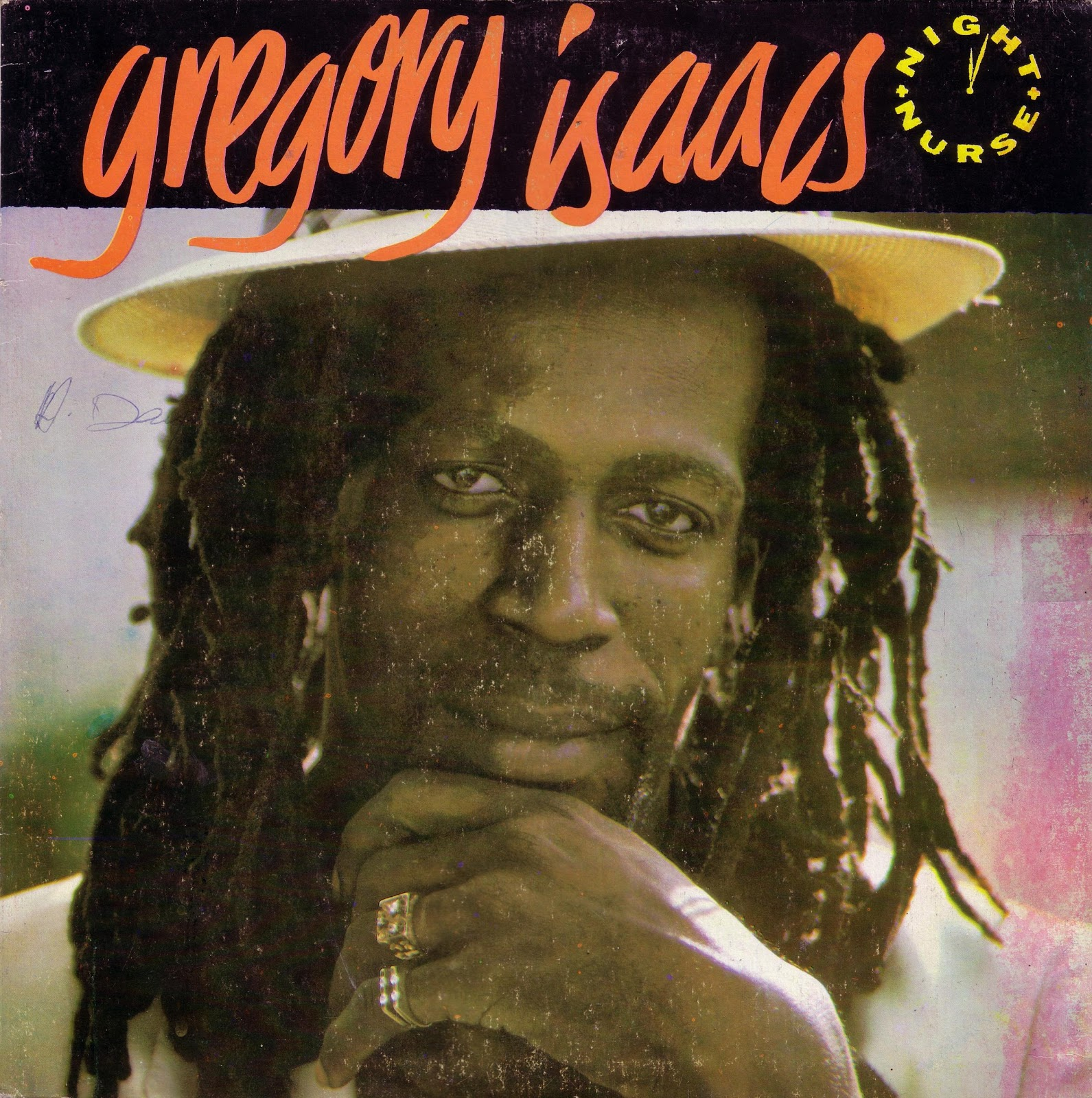 Night Nurse The Best of Gregory Isaacs