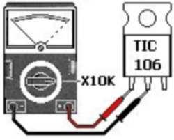 Como testar um SCR