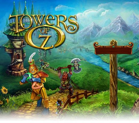 Tower of OZ - Full 66.55MB