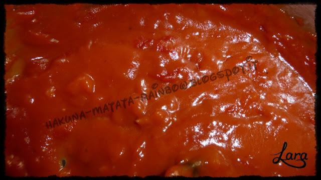 salsa bbq (barbecue)