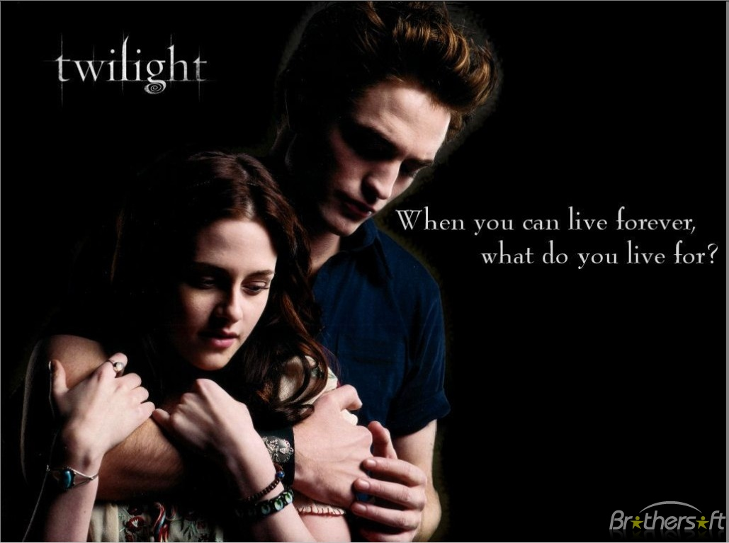 Good Love Quotes Twilight Love And Quotes