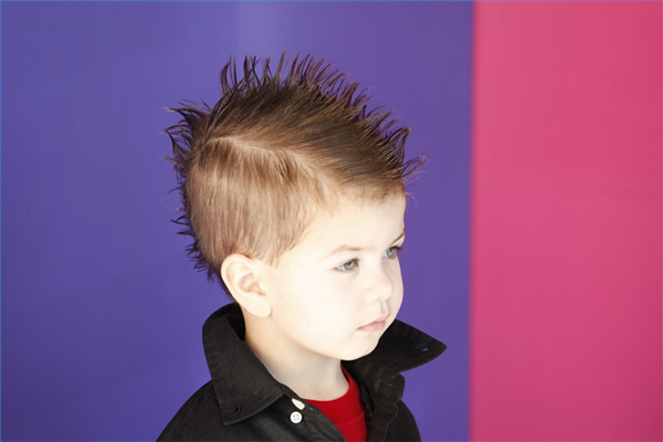 Och flickor h 229 r 2013 kids hairstyle boys and girls hair 2013