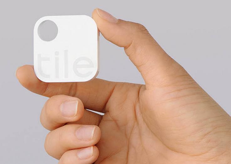 تطبيق «TILE» للعثور أشياءك الضائعة