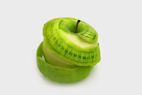 قشر التفاح وسيلة فعالة لإزالة الدهون