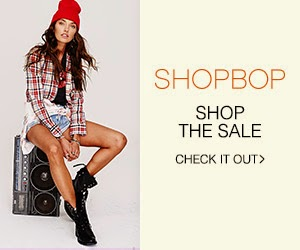 SHOPBOP IS NICE TOO