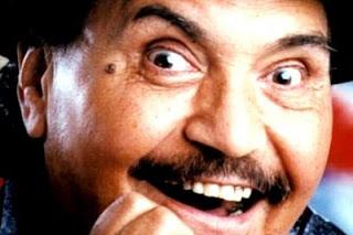 Falleció el humorista mexicano 'Capulina'