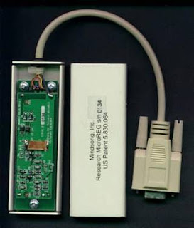 MReg1S - Random vent Generator