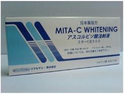 Mita C Whitening