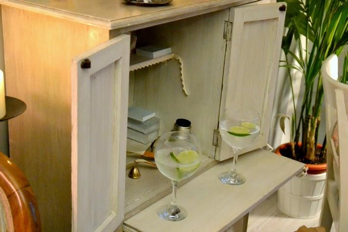 Gin Tonic en Blogger Day Madrid
