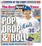 Mets keep the pressure on