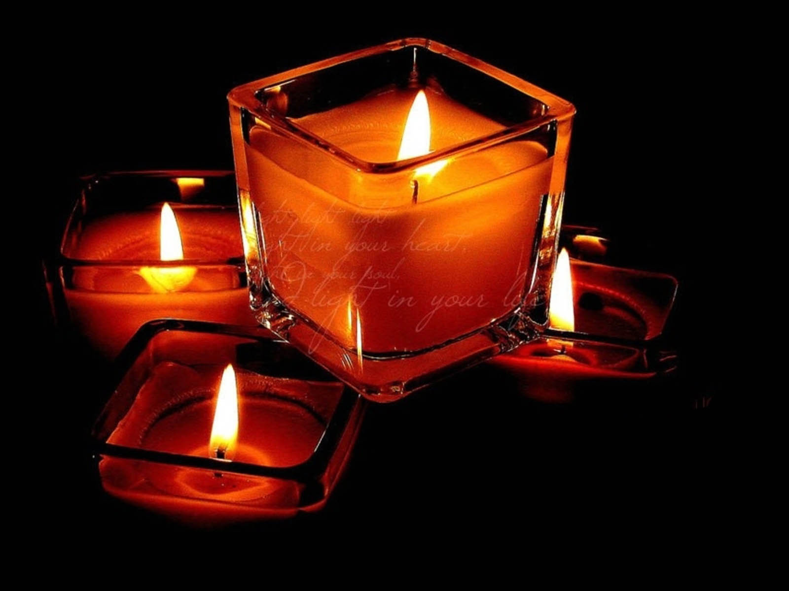 Wallpapers Candles Wallpapers